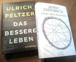 Peltzer Erpenbeck Buchpreis Buchmesse