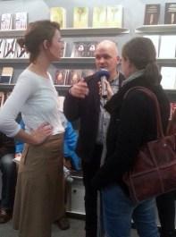 Frank Witzel Buchmesse buecherherbst buecherblog