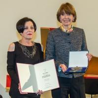 Verleihung Heinrich-Böll-Preis an Herta Müller