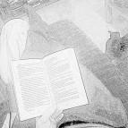 Lieblingsleseort Couch II Bücherherbst