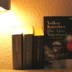Volker Kutscher - Akte Vaterland