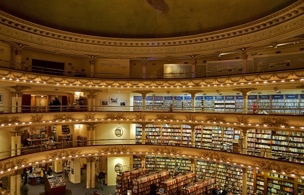 el_ateneo_bookstore