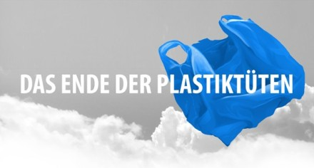 Ende Plastiktüten EU EP