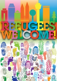 Refugees Welcome!? (2015)