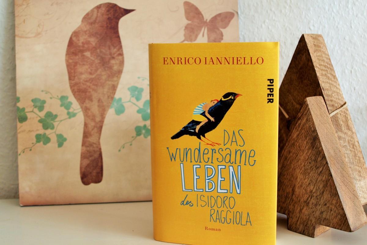 Rezension Isidoro Raggiola Enrico Ianniello Piper Buecherherbst Buecherblog