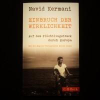 Kermani Fluechtlinge Einbruch der Wirklichkeit Buecherherbst Buecherblog