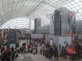 Leipziger Buchmesse 18