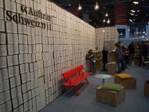 Leipziger Buchmesse lbm16 Schweiz