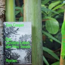 Tom Cooper - Das zerstörte Leben des Wes Trench (Rezension)