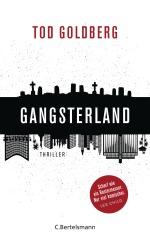 Gangsterland von Tod Goldberg