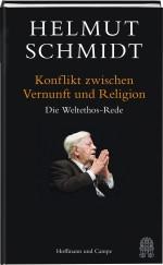 Buecherherbst Buecherblog Wunschliste Verlagsvorschau Helmut Schmidt Konflikt Vernunft Religion Weltethos Rede HoCa