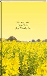 Buecherherbst Buecherblog Wunschliste Verlagsvorschau Siegfried Lenz Geist der Mirabelle HoCa