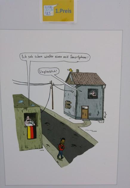 buchmesse-frankfurt-fbm16-buecherblog-buecherherbst-cartoonpreis-noafd