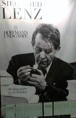 buchmesse-frankfurt-fbm16-buecherblog-buecherherbst-siegfried-lenz-werkausgabe-hoca-hoffmann-campe