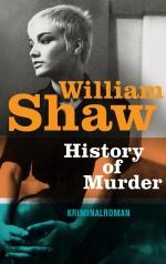 Suhrkamp History of Murder William Shaw Buecherherbst Buecherblog