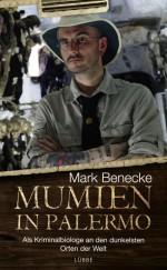Mark Benecke Mumien in Palermo Rezension Buecherherbst Buecherblog