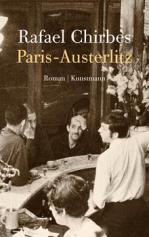 Rafael Chirbes Paris Austerlitz Rezension Neuerscheinung Buecherherbst Buecherblog