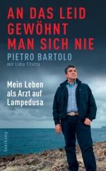 Pietro Bartolo An das Leid gewöhnt man sich nie Suhrkamp Lampedusa Buecherherbst Buecherblog Neuerscheinungen Verlagsvorschau