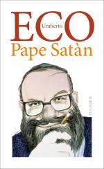 Umberto Eco Pape Satan HanserBuecherherbst Buecherblog Neuerscheinungen Verlagsvorschau