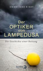 Emma-Jane Kirby Der Optiker von Lampedusa Berlin Verlag Buecherherbst Buecherblog Neuerscheinungen Verlagsvorschau
