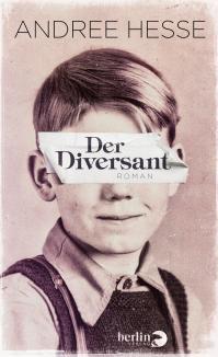 Andree Hesse Der Diversant Berlin Piper Buecherherbst Buecherblog Neuerscheinungen Verlagsvorschau