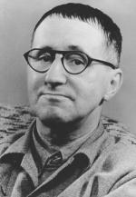 Bertolt Brecht Buecherherbst Buecherblog Rueckblende Presseschau