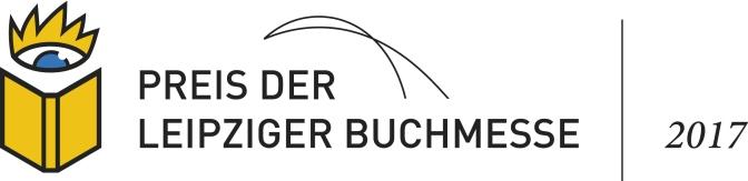 Preis der Leipziger Buchmesse lbm17 pdlbm17 Buecherherbst Buecherblog Presseschau Rueckblende