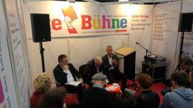 Buchmesse Leipzig lbm17 Buecherherbst Buecherblog