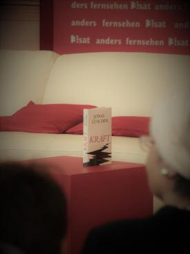 Buchmesse Leipzig lbm17 Buecherherbst Buecherblog Jonas Luescher Kraft