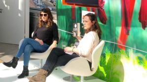 Fatma Aydemir Leipziger Buchmesse lbm17 Buecherherbst Buecherblog