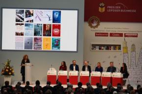 Leipziger Buchmesse 2017 Bücherherbst Bücherblog lbm17