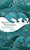 Marion Poschmann Kieferninseln Suhrkamp dbp17 buchpreis buecherherbst buecherblog