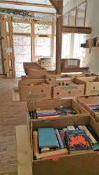 Leipzig Buecherherbst Buecherblog Buchhandlungen Buecherverkauf Quedlinburg
