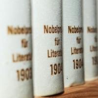buechersammlung-literatur-nobelpreis-bücherherbst bücherblog