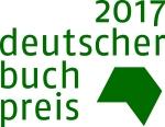 Logo Deutscher Buchpreis 2017 Buecherherbst Buecherblog