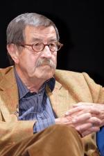 Günter Grass Blaues Sofa buecherherbst buecherblog