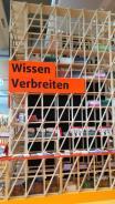 fbm17 Buchmesse buecherherbst buecherblog dbp17 gastland frankreich ehrenpavillon wissen verbreiten