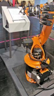 fbm17 Buchmesse buecherherbst buecherblog dbp17 roboter manifest