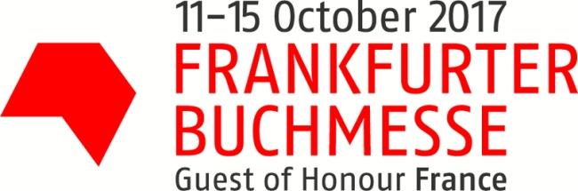 FBM17 Logo Buchmesse Ehrengast Frankreich Buecherherbst Buecherblog