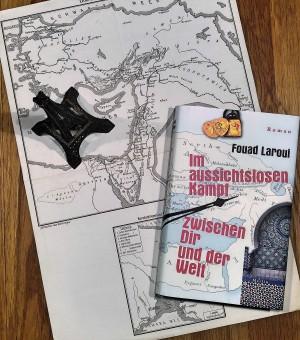 Laroui Merlin Verlag Rezension Buecherherbst Buecherblog 2
