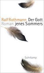 Ralf Rothmann Gott Sommers Suhrkamp neuerscheinung wunschliste buecherherbst buecherblog