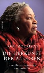 Toni Morrison Herkunft anderen rowohlt rassismus neuerscheinung wunschliste buecherherbst buecherblog