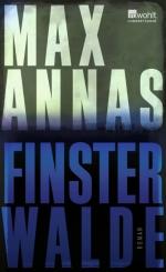 Max Annas Finsterwalde rowohlt neuerscheinung wunschliste buecherherbst buecherblog