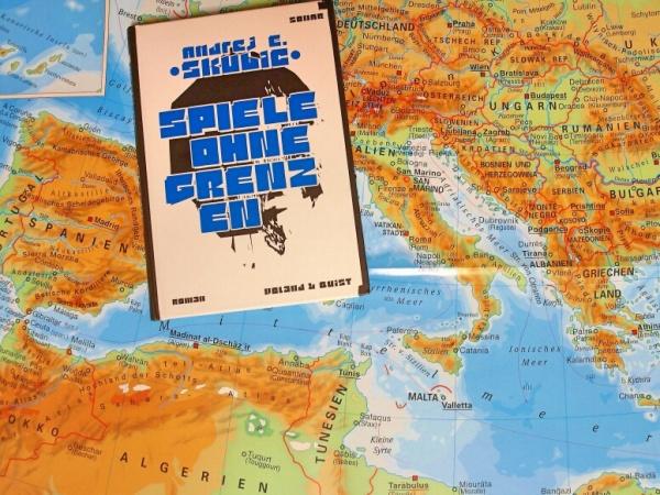 Andrej Skubic Spiele ohne Grenzen Voland Quist Rezension Buecherherbst Buecherblog neu2