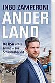 Ingo Zamperoni Anderland Trump USA Ullstein neuerscheinung wunschliste buecherherbst buecherblog