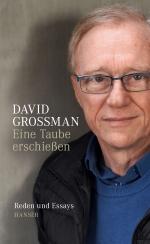 David Grossman Tauber erschiessen Hanser Neuerscheinung Wunschliste Buecherherbst Buecherblog