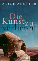 Alice Zeniter Kunst zu verlieren Berlin Neuerscheinung Buecherherbst Buecherblog Wunschliste