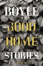 TC Boyle Good Home Stories Hanser Neuerscheinung Wunschliste Buecherherbst Buecherblog
