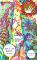 Cohen Joshua Buch Zahlen Schoeffling Nominierte pdlbm18 Buecherherbst Buecherblog