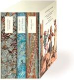 Laurence Sterne Werksausgabe Galiani Verlag Nominierte pdlbm18 Buecherherbst Buecherblog